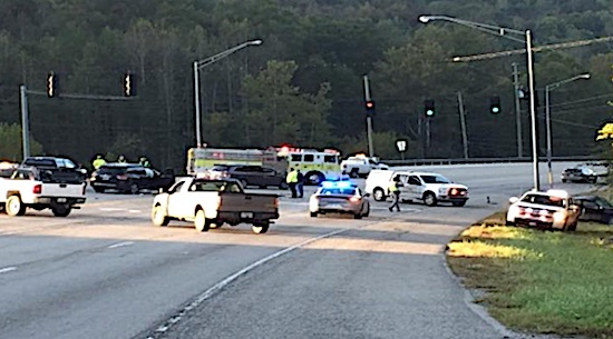 UPDATE: VICTIMS IDENTIFIED IN TWO DEADLY ACCIDENTS IN