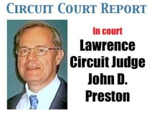 LAWRENCE COUNTY, KY  SENTENCING AND PROBATING