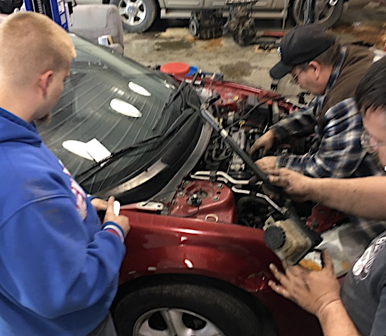 Second Chance Auto >> New Louisa Business Featured At 2019 Workforce Summit