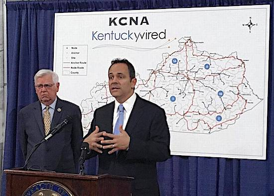 KentuckyWired Means Kentucky Hired – TheLevisaLazer com – The Levisa