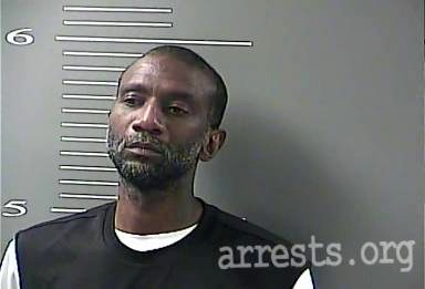 LAWRENCE COUNTY ARREST LIST – MAY 29-JUNE 6, 2019