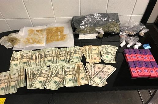 KENTUCKY STATE POLICE POST 14 DRUG SEIZURE – TheLevisaLazer com