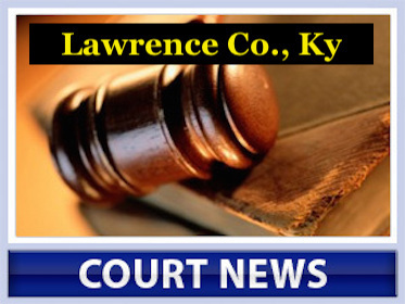 LAWRENCE CO , KY COURT DOCKET AUGUST 7, 2019